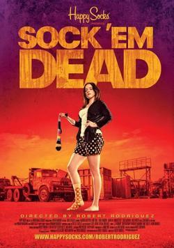 Sock `em Dead, 2015 - смотреть онлайн