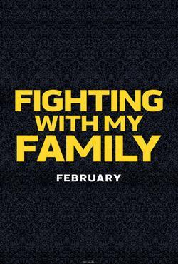 Борьба с моей семьей, 2019 - смотреть онлайн