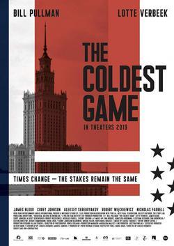 Холодная игра, 2019 - смотреть онлайн