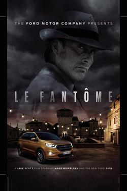 Le Fantôme, 2016 - смотреть онлайн