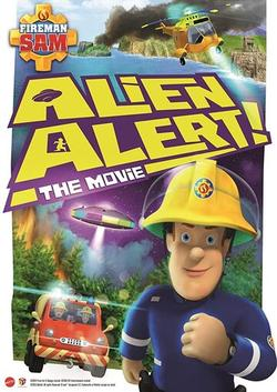 Fireman Sam: Alien Alert! The Movie, 2016 - смотреть онлайн