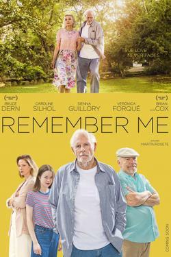 Помни меня, 2019 - смотреть онлайн