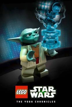 The Yoda Chronicles, 2013 - смотреть онлайн
