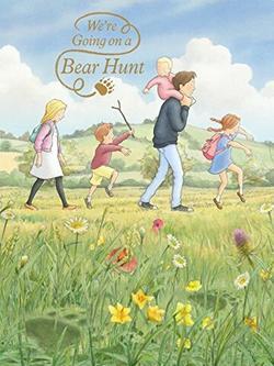 Мы идём охотиться на медведя, 2016 - смотреть онлайн