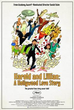 Harold and Lillian: A Hollywood Love Story, 2015 - смотреть онлайн