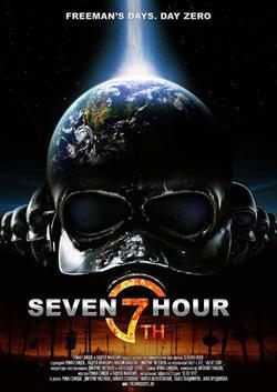 Дни Фримена: Седьмой час , 2020 - смотреть онлайн