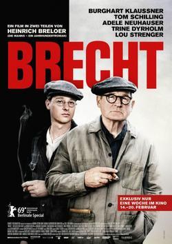 Брехт , 2019 - смотреть онлайн