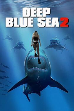 Глубокое синее море 2, 2018 - смотреть онлайн
