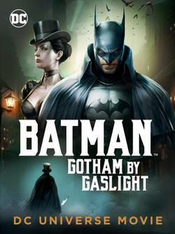 Бэтмен: Готэм в газовом свете, 2018 - смотреть онлайн