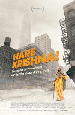 Харе Кришна! Мантра, движение и Свами, который положил всему этому начало, 2017 - смотреть онлайн