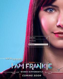 Я Фрэнки, 2017 - смотреть онлайн