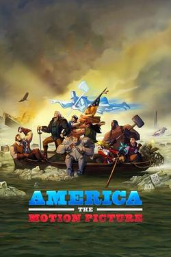 Америка: Фильм , 2021 - смотреть онлайн