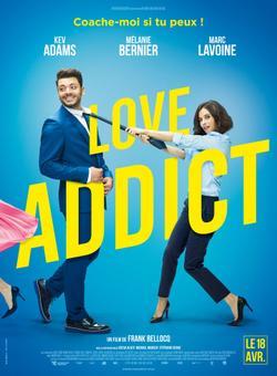 Love Addict, 2018 - смотреть онлайн