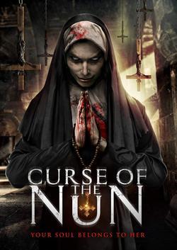 Проклятье монахини, 2018 - смотреть онлайн