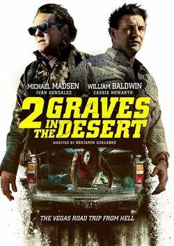 2 могилы в пустыне, 2020 - смотреть онлайн