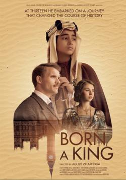 Born a King, 2019 - смотреть онлайн