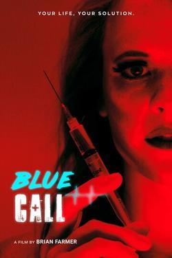 Blue Call, 2021 - смотреть онлайн