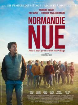 Голая Нормандия, 2018 - смотреть онлайн