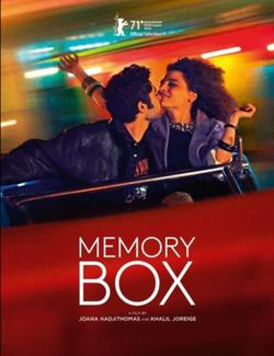 Коробка памяти , 2021 - смотреть онлайн
