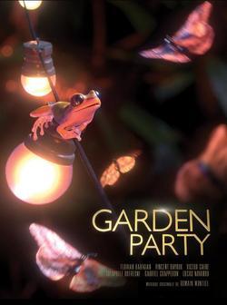 Вечеринка в саду, 2017 - смотреть онлайн