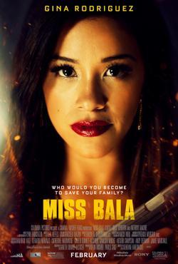 Мисс Пуля, 2019 - смотреть онлайн