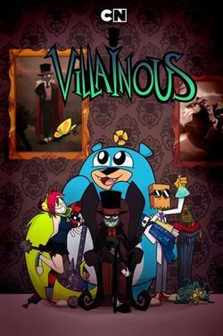 Villainous, 2017 - смотреть онлайн