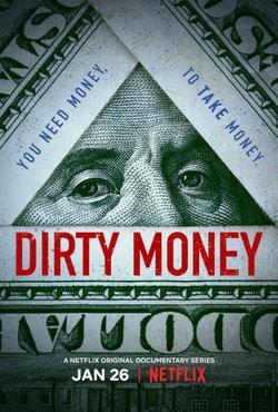 Грязные деньги , 2018 - смотреть онлайн