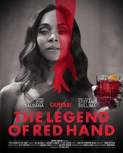The Legend of Red Hand, 2018 - смотреть онлайн