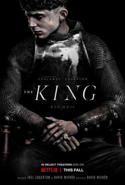 Король, 2019 - смотреть онлайн