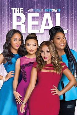 The Real, 2013 - смотреть онлайн