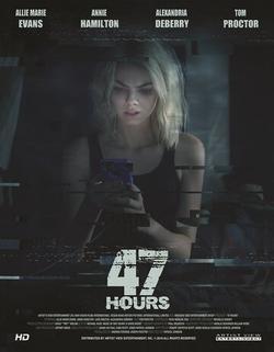47 часов, 2019 - смотреть онлайн