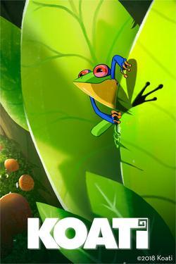Коати. Легенда джунглей , 2021 - смотреть онлайн