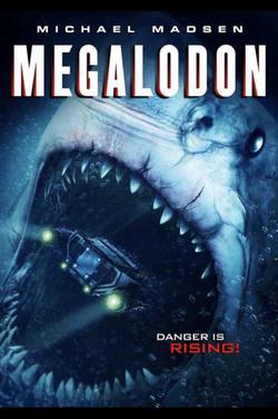 Мегалодон, 2018 - смотреть онлайн