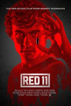 Красный 11, 2019 - смотреть онлайн