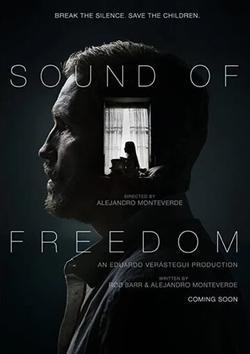 Звук свободы, 2020 - смотреть онлайн