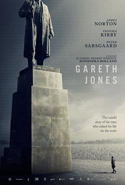 Гарет Джонс, 2019 - смотреть онлайн