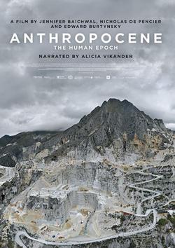 Антропоцен: Эпоха людей, 2018 - смотреть онлайн