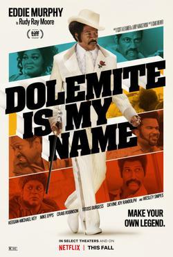 Меня зовут Долемайт, 2019 - смотреть онлайн