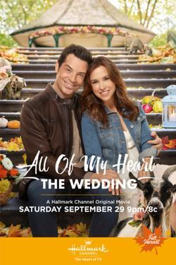От всего сердца: Свадьба , 2018 - смотреть онлайн