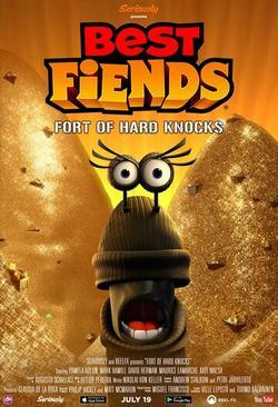Best Fiends: Fort of Hard Knocks, 2018 - смотреть онлайн