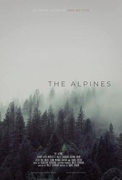 The Alpines , 2021 - смотреть онлайн