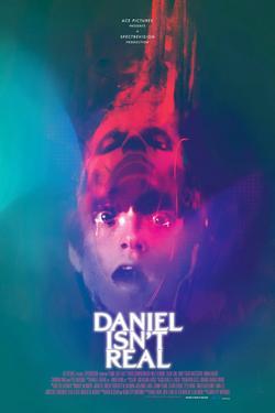 Дэниел ненастоящий, 2019 - смотреть онлайн