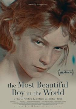 The Most Beautiful Boy in the World, 2021 - смотреть онлайн