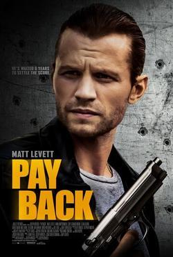 Payback, 2021 - смотреть онлайн