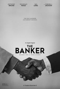 Банкир, 2020 - смотреть онлайн
