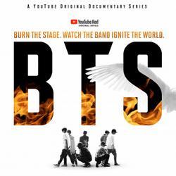 BTS: Выжги сцену, 2018 - смотреть онлайн