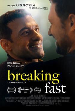 Breaking Fast, 2020 - смотреть онлайн