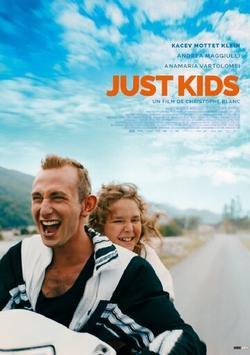 Just Kids, 2019 - смотреть онлайн