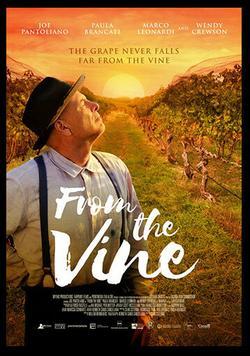 From the Vine, 2019 - смотреть онлайн