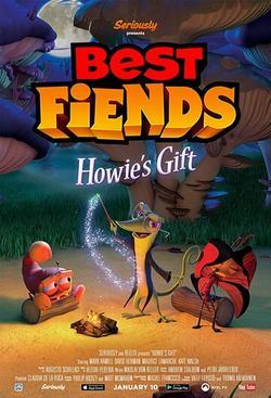 Best Fiends: Howie`s Gift, 2019 - смотреть онлайн